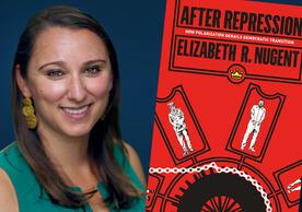 Elizabeth Nugent