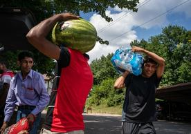 The first of a group of Rohingya refugees settled in Grand Rapids, Mich., in August. Todd Heisler/The New York Times