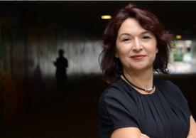 Sandra Ponzanesi, Columbia University